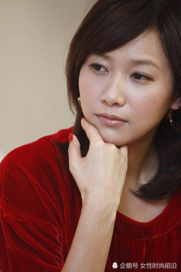 6 sao Cbiz hàng đầu quyết không kết hôn: Tần Lam - Châu Tinh Trì vì tình, Tài nữ số 1 giới giải trí khiến ai cũng bất ngờ - Ảnh 7.