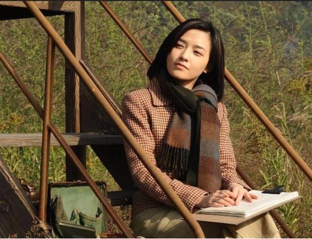 6 sao Cbiz hàng đầu quyết không kết hôn: Tần Lam - Châu Tinh Trì vì tình, Tài nữ số 1 giới giải trí khiến ai cũng bất ngờ - Ảnh 4.