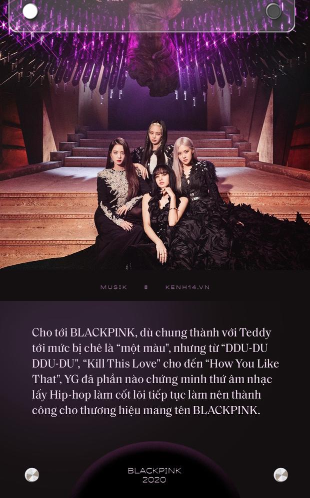 """Mỗi lần comeback là một lần """"chấn động: BLACKPINK thành công nhờ điều gì? - Ảnh 4."""