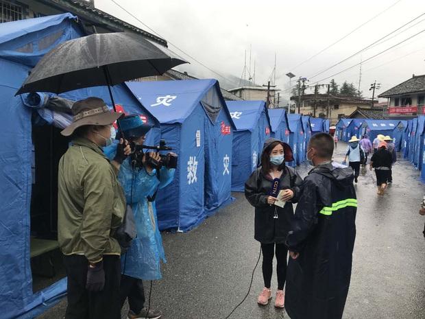Lũ lụt ở Trung Quốc ngày càng đáng sợ: Hơn 12 triệu người dân phải điêu đứng, thiệt hại lên đến hơn 80 nghìn tỷ đồng - Ảnh 6.