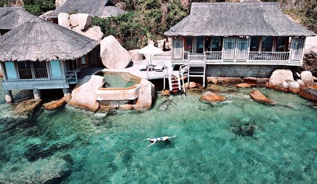 Một vùng biển Việt Nam đang được Bảo Thy, Hà Hồ, Tóc Tiên và loạt người nổi tiếng check-in: Đích thị là điểm đến hot nhất 2020 rồi! - Ảnh 7.