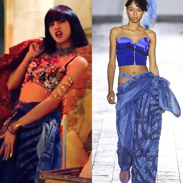 """Những kiểu quần diện lên dễ """"phát tướng"""" của idol Hàn, có cho không bạn chưa chắc đã dám mặc - Ảnh 1."""
