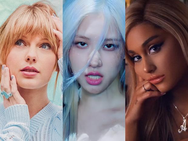 BLACKPINK sau màn comeback đại thành công: Vươn lên girlgroup số 1 thế giới, nhưng sức ảnh hưởng đến đâu so với dàn nghệ sĩ trời Tây? - Ảnh 4.