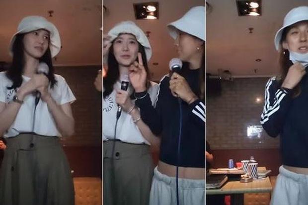 """Bạn Lee Hyori kể lại toàn bộ vụ đi hát karaoke giữa mùa dịch: Nữ ca sĩ có men say nên """"xõa"""" tới bến, áy náy với YoonA - Ảnh 1."""