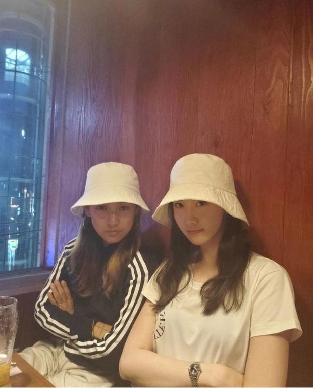 """Bạn Lee Hyori kể lại toàn bộ vụ đi hát karaoke giữa mùa dịch: Nữ ca sĩ có men say nên """"xõa"""" tới bến, áy náy với YoonA - Ảnh 3."""