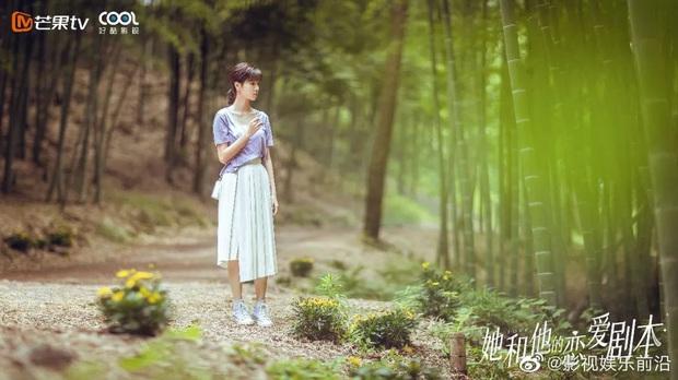 Mới ngày nào là quận chúa Chẩm Thượng Thư nay Trang Đạt Phi lại bị tổng tài mê sảng hành tơi tả ở phim mới - Ảnh 9.