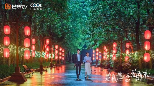 Mới ngày nào là quận chúa Chẩm Thượng Thư nay Trang Đạt Phi lại bị tổng tài mê sảng hành tơi tả ở phim mới - Ảnh 12.