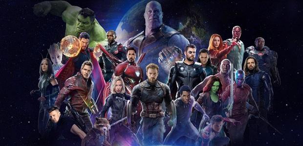 6 sự thật ứa nước mắt ở hậu trường Marvel: Cảnh Nhện nhọ gây xúc động hoá ra là ứng biến, câu I love you 3000 chả phải hàng chính chủ - Ảnh 1.