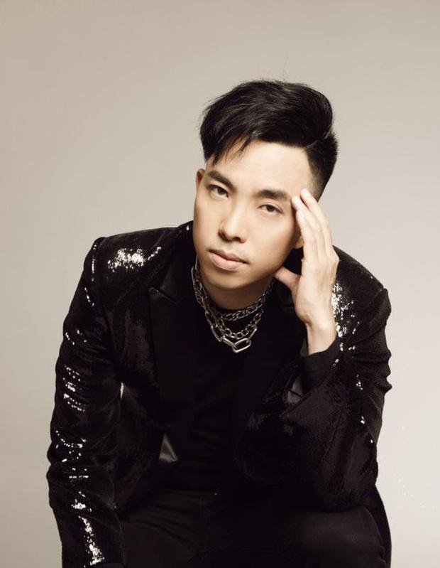 Nguyễn Hồng Thuận nói về tin đồn giới tính: Đến bây giờ vẫn không biết mình màu gì - Ảnh 2.