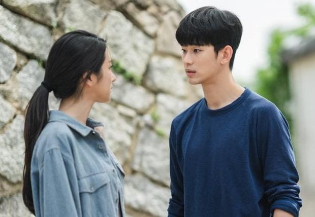 Spoil Điên Thì Có Sao tập 5: Khùng nữ Seo Ye Ji lần đầu nổi đóa với crush nhưng Kim Soo Hyun nào có thèm để tâm - Ảnh 1.