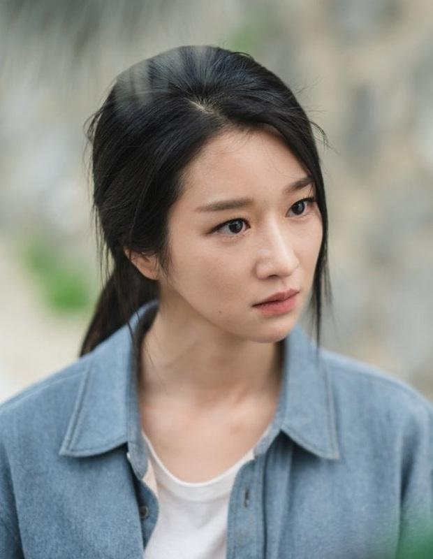 Spoil Điên Thì Có Sao tập 5: Khùng nữ Seo Ye Ji lần đầu nổi đóa với crush nhưng Kim Soo Hyun nào có thèm để tâm - Ảnh 3.