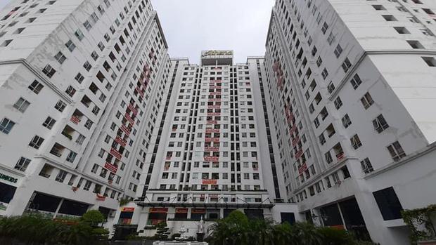 Hà Nội: Thang máy chung cư rơi tự do khiến hàng trăm cư dân rụng tim - Ảnh 2.