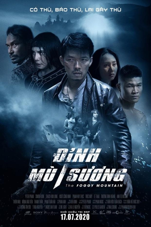 Phim rạp tháng 7: Ròm ra rạp sau một năm cấm sóng, bom tấn zombie Peninsula đốt cháy phòng vé Việt - Ảnh 15.