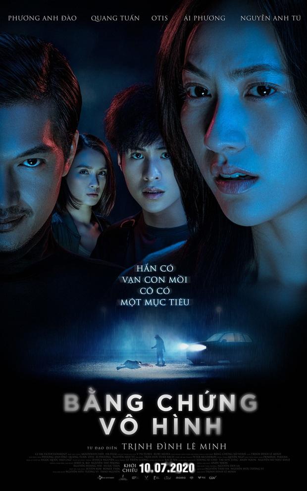 Phim rạp tháng 7: Ròm ra rạp sau một năm cấm sóng, bom tấn zombie Peninsula đốt cháy phòng vé Việt - Ảnh 13.