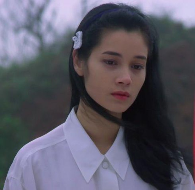 Nữ hoàng phim nóng Hong Kong: Sự nghiệp lao dốc, sức khỏe chuyển yếu sau khi đại gia đỡ đầu qua đời - Ảnh 2.