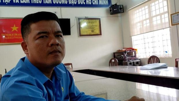 Lùng nhùng nghi vấn báo đen xuất hiện ở Đồng Nai: Bất ngờ từ người báo tin  - Ảnh 3.
