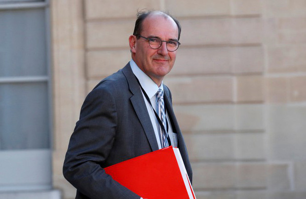 Người giúp nước Pháp mở cửa hậu COVID-19 được bổ nhiệm làm tân Thủ tướng - Ảnh 1.