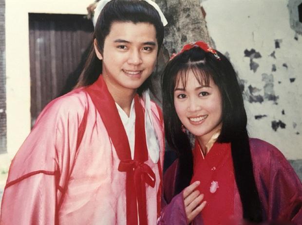 """Đời tư của dàn diễn viên """"Lương Sơn Bá - Chúc Anh Đài"""" sau 2 thập kỷ - Ảnh 2."""