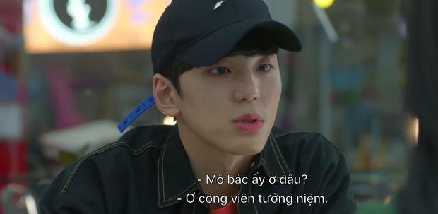 Phấn khích đòi Ji Chang Wook cõng, Kim Yoo Jung bị người yêu crush mời đi ăn dằn mặt ở tập 5 Backstreet Rookie - Ảnh 11.