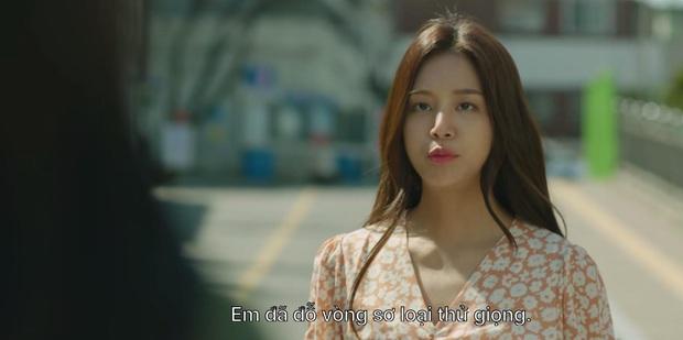 Phấn khích đòi Ji Chang Wook cõng, Kim Yoo Jung bị người yêu crush mời đi ăn dằn mặt ở tập 5 Backstreet Rookie - Ảnh 13.