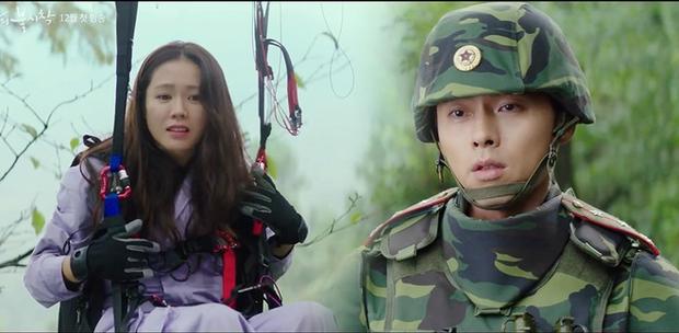 4 cô gái vàng ở làng cọc tìm trâu của phim Hàn: Khùng nữ Seo Ye Ji chưa bá đạo bằng chị đại Kim Yoo Jung đâu nhé! - Ảnh 13.