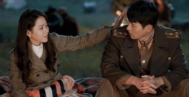 4 cô gái vàng ở làng cọc tìm trâu của phim Hàn: Khùng nữ Seo Ye Ji chưa bá đạo bằng chị đại Kim Yoo Jung đâu nhé! - Ảnh 14.