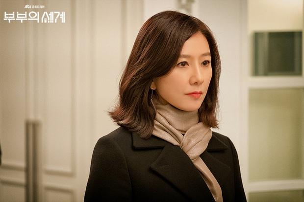 4 kiểu tóc được lăng xê ác liệt trong phim Hàn dạo gần đây, chị em ứng dụng thì nhan sắc không lên hương mới lạ - Ảnh 12.
