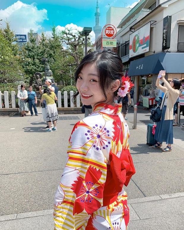 Đứng hình trước nhan sắc xinh đẹp của nữ quay phim khu vực Đài Bắc Trung Hoa tại APL 2020 - Ảnh 3.