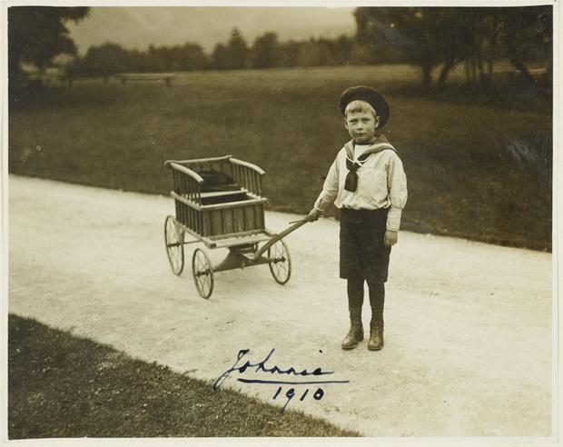 Vén màn bí mật về Hoàng tử mất tích của nước Anh: Chỉ hiện diện đến năm 4 tuổi rồi biến mất không dấu vết, cậu bé có thực sự tồn tại? - Ảnh 3.