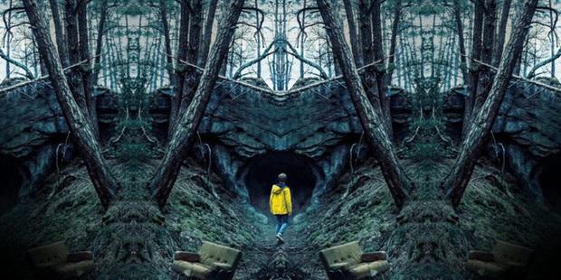 Dark 3: Tham vọng về cái kết siêu xoắn não nhưng từ kịch bản đến diễn xuất đều sai sai - Ảnh 4.