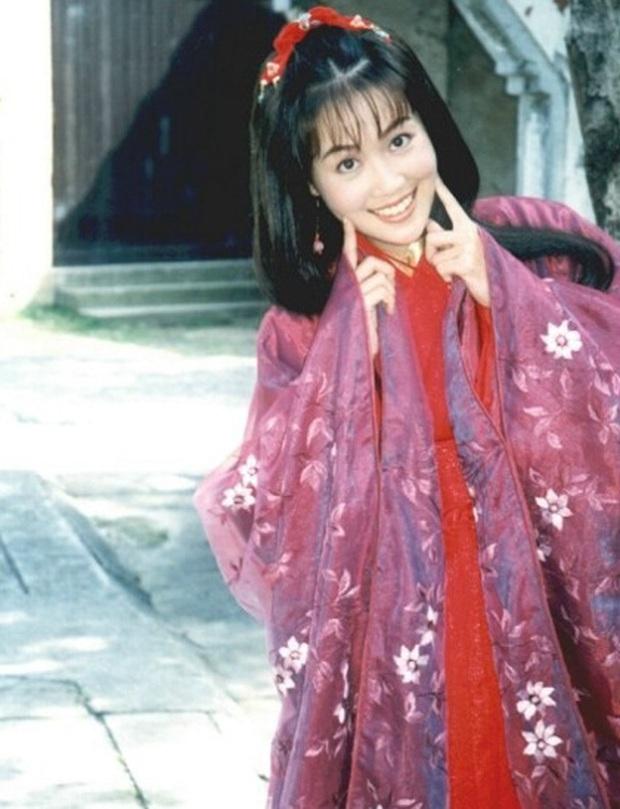 """Đời tư của dàn diễn viên """"Lương Sơn Bá - Chúc Anh Đài"""" sau 2 thập kỷ - Ảnh 5."""