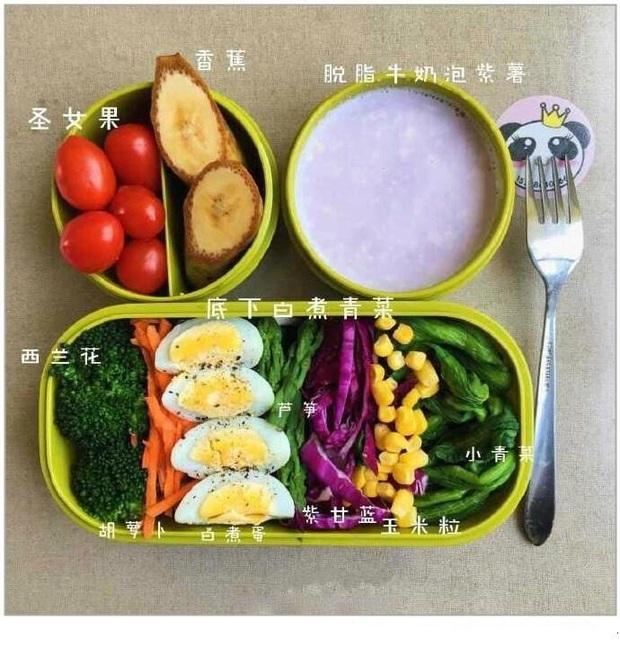 Thực đơn ăn kiêng bữa trưa cho các cô nàng công sở: chỉ cần 3 bước thực hiện và 5 phút nấu - Ảnh 5.