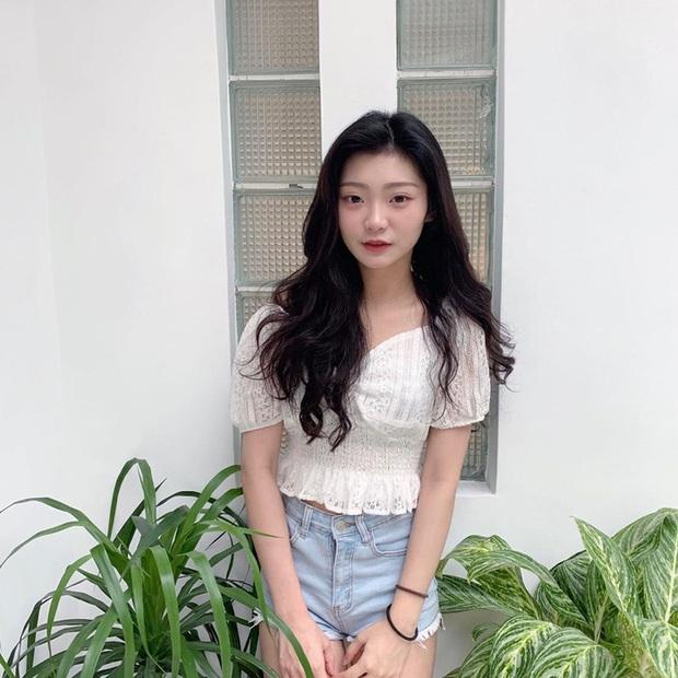 Đứng hình trước nhan sắc xinh đẹp của nữ quay phim khu vực Đài Bắc Trung Hoa tại APL 2020 - Ảnh 5.