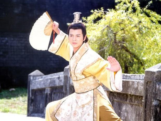 """Đời tư của dàn diễn viên """"Lương Sơn Bá - Chúc Anh Đài"""" sau 2 thập kỷ - Ảnh 7."""