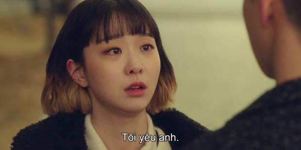 4 cô gái vàng ở làng cọc tìm trâu của phim Hàn: Khùng nữ Seo Ye Ji chưa bá đạo bằng chị đại Kim Yoo Jung đâu nhé! - Ảnh 10.