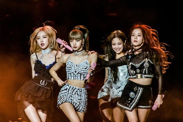 BLACKPINK sau màn comeback đại thành công: Vươn lên girlgroup số 1 thế giới, nhưng sức ảnh hưởng đến đâu so với dàn nghệ sĩ trời Tây? - Ảnh 19.