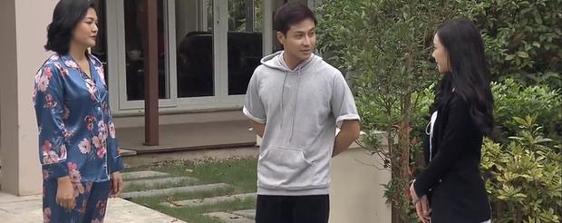 Vừa ngỏ lời yêu, anh giáo Thanh Sơn suýt mất luôn bồ xinh Quỳnh Kool ở Đừng Bắt Em Phải Quên - Ảnh 7.