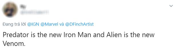Marvel hốt đậm bản quyền thương hiệu Alien và Quái Vật Ăn Thịt lớn nhất mọi thời đại, netizen kêu gào đòi trả lại cho DC - Ảnh 9.