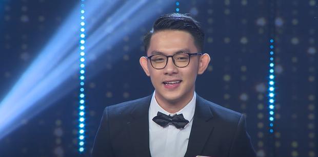 Cực phẩm màu Xanh duy nhất ở tập 9 Người ấy là ai: CEO điển trai được so sánh với Ông Cao Thắng & Cris Phan - Ảnh 1.