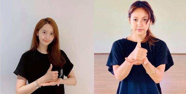 """Bạn Lee Hyori kể lại toàn bộ vụ đi hát karaoke giữa mùa dịch: Nữ ca sĩ có men say nên """"xõa"""" tới bến, áy náy với YoonA - Ảnh 6."""