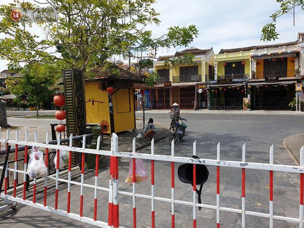 Lịch trình di chuyển của 5 ca mắc Covid-19 mới ở Quảng Nam, trong đó 3 ca là người thân BN 428 - Ảnh 2.