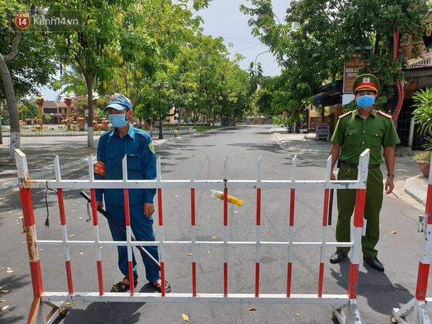 Lịch trình di chuyển của 5 ca mắc Covid-19 mới ở Quảng Nam, trong đó 3 ca là người thân BN 428 - Ảnh 1.