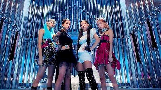 Mục tiêu của fan khi BLACKPINK ra full-album: Lọt top 10 Billboard nhưng khiêm tốn nhiều mảng, chưa đấu đã chịu thua BTS trên YouTube? - Ảnh 7.