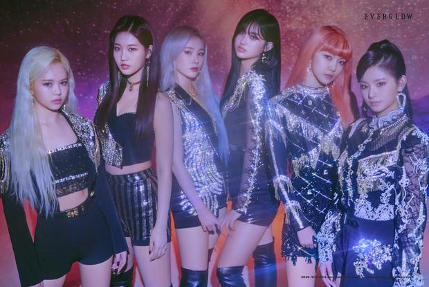 Knet chọn tân binh ATEEZ và nhóm nữ từng bị đồn cosplay BLACKPINK là 2 nhóm nổi tiếng quốc tế dù xuất thân trong công ty nhỏ - Ảnh 1.