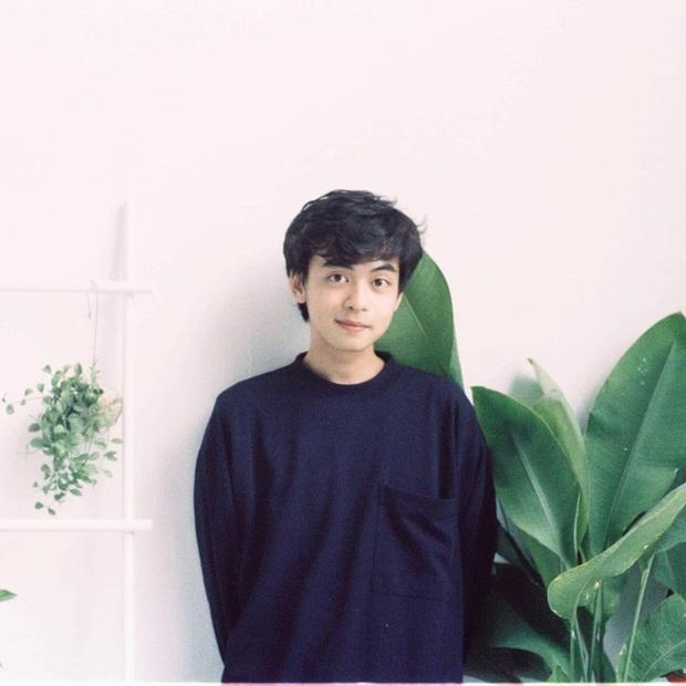 Sơn Tùng công bố Giám đốc nghệ thuật của công ty M-TP: Sinh năm 1998, là người từng hợp tác với Noo Phước Thịnh, Hoàng Thùy Linh, Chi Pu - Ảnh 4.