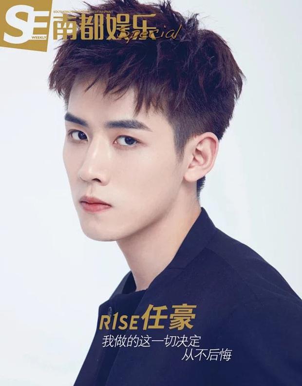 Rộ tin Thẩm Nguyệt đóng chính The Heirs bản Trung, netizen lắc đầu ngao ngán - Ảnh 2.