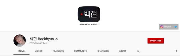 Những sao Kpop cá kiếm từ kênh YouTube cá nhân khủng nhất: Lisa dẫn đầu với thu nhập gấp đôi hạng nhì IU, EXO có 2 thành viên lọt top 10 - Ảnh 25.