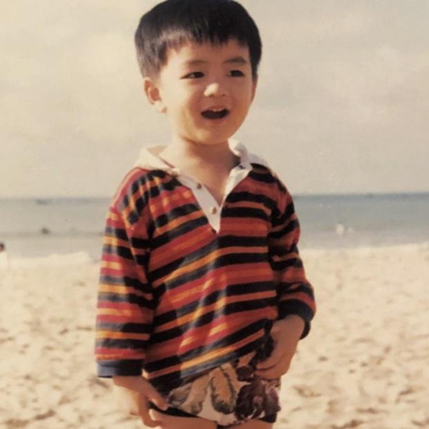 Giám đốc sinh năm 1998 được Sơn Tùng chấm: Cưng từ bé, lớn lên đáng yêu giỏi giang hết phần thiên hạ - Ảnh 3.