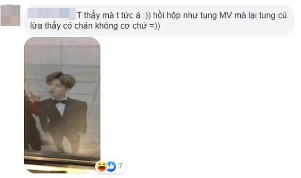 Toàn cảnh ARMY chờ thính comeback từ BTS hôm nay: Em trao cho anh con tim sao Big Hit trao em... trọn cú lừa! - Ảnh 7.