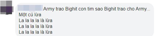 Toàn cảnh ARMY chờ thính comeback từ BTS hôm nay: Em trao cho anh con tim sao Big Hit trao em... trọn cú lừa! - Ảnh 9.